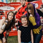 superbohaterowie konwenty