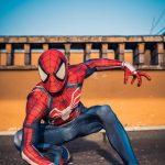 Spiderman Szczecin